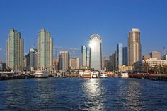 Places to See in San Diego