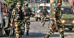 Srinagar: Army has foiled an infiltration bid by Pakistan's Border Action Team (BAT) in Jammu and Kashmir's Keran sector on Tuesday. Pakistan's BAT tried to infiltrate 7 to 8 armed intruders around 1 pm in Kupwara district and attacked an Indian post there. No casualty has been...