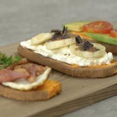 Süßkartoffel-Toast und 87.000 weitere Rezepte entdecken auf DasKochrezept.de