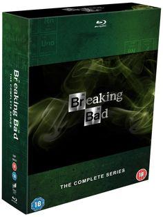 Region Free: Breaking Bad: The Complete Series (Blu-ray) $34 Shipped #LavaHot http://www.lavahotdeals.com/us/cheap/region-free-breaking-bad-complete-series-blu-ray/139785?utm_source=pinterest&utm_medium=rss&utm_campaign=at_lavahotdealsus