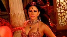 "Laila ""Sunny leone"" Shoot out at Wadala Video & Lyrics,BEST AND SPECIAL item nuber of sunny leone in Shoot out at wadala with John abraham in saree hot pics"