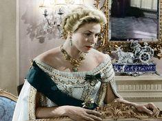 "Ingrid Bergman in ""Anastasia"" (1956)"