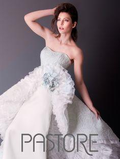 Pastore Bridal Campaign Collection 2013 #pastorebridal #collection2013 #adv #campaign #pastorepress
