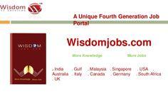 wisdom jobs gulf - Google Search