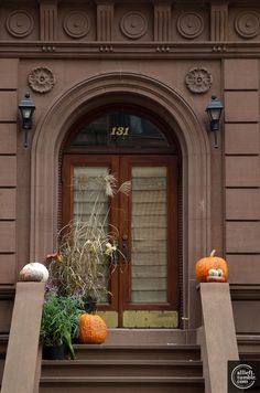 Image result for upper west side apartment building doors