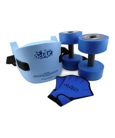 Another great find on #zulily! Aquatic Fitness Action Pack #zulilyfinds