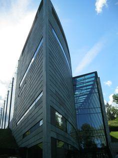 Tallinn, Museum of Modern Art, KUMU.