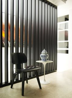 If I could make this room divider, so could you. -mm Greg Natale | Sydney based architects and interior designers