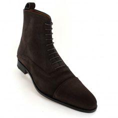 Bottines homme luxe DYLAN