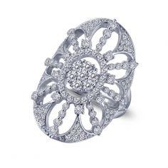 Lafonn - Everlasting Desire :: Jewelry