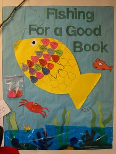 Students can post titles of books they have liked for other students who are having trouble finding books that they enjoy reading.