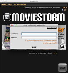 Moviestorm - Download