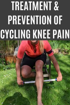 I had knee pain from cycling for a long time until I started changing a few things. Cycling Tips, Cycling Workout, Road Cycling, Spin Bike Workouts, Chest Workouts, Open Water Swimming, Cycling Motivation, Bike Photo, Triceps Workout