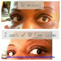 Another satisfied customer $35CDN. Order yours! #younique #mascara #longlashes www.youniqueproducts.com/mariecarmelba