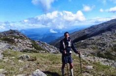 Fastpacking the Appalachian Trail