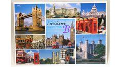 8 Idees De Carte Postal Londre Carte Postale Postale Carte