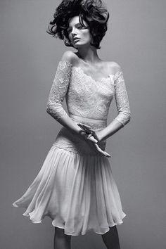 Max Mara The Elegante 2013 Collection