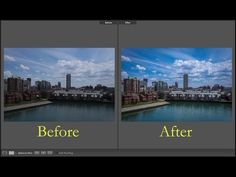 This is the first episode of Learn Lightroom 6 aka Lightroom CC. In this video we will: 1.) Learn how to import images into Lightroom 2.) Develop an image us...
