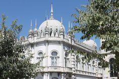 Jardim do Príncipe Real em Lisboa, Lisboa