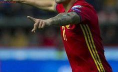 Vitolo jugará hasta enero en la UD Las Palmas si ficha por At.Madrid