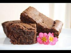 Decadent Gluten Free Chocolate Brownie Recipe