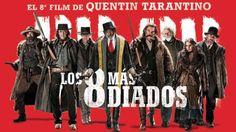 Hoy en Netflix: 'Los 8 Más Odiados' de Quentin Tarantino - http://netflixenespanol.com/2016/07/09/hoy-en-netflix-los-8-mas-odiados-de-quentin-tarantino/
