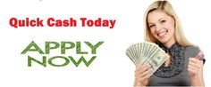 With quick loans today you can easily obtain immediate financial support that enables you to settle down your various unwanted cash expenses right on time. Quick Cash Loan, Quick Loans, Loans Today, Cash Today, 100 Free, How To Get Money, How To Apply