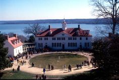 Mt. Vernon Estate. George Washington's family home, located along the shores of the Potomac River, is the most scenic tourist attraction in Northern Virginia. Visit the mansion, the outbuildings, the gardens and the new museum and learn about the life of America's first president and his family.