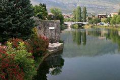 Bosnia And Herzegovina, River, World, Outdoor, Art, The World, Outdoors, Kunst, Outdoor Games