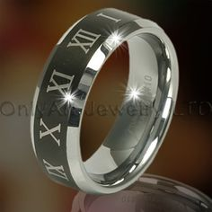 Tungsten Black Rings OAGR0100  Model Number OAGR00100  Jewelry Type Rings   Place of Origin Guangdong, China (Mainland)   Brand Name OA   Rings Type Engagement Bands or Rings   Jewelry Main Material Tungsten   Main Stone Zircon