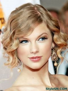 How to obtain the Short Wedding Hairstyles -StyleSN