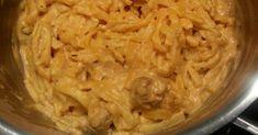 Geschnetzeltes in Sahnesauce, Variation von ..., ein Rezept der Kategorie Hauptgerichte mit Fleisch. Mehr Thermomix ® Rezepte auf www.rezeptwelt.de