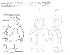 hand_drawn_family_guy_model_sheet_by_animationvalley-d5xho42.jpg (1024×810)