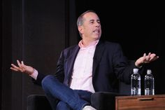 An interview with @Seinfeld2000 about the possibility of a Seinfeld reboot.