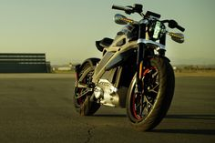 Harley-Davidson unveiled their first electric bike called #ProjectLiveWire. Watch the reveal video over on my blog.