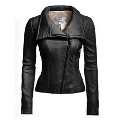 Danier : women : jackets & blazers : |leather women jackets... - Polyvore