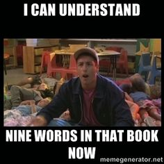 31 Best Billy Madison Memes Images Film Quotes Movie Quotes
