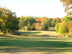 Golf klub Charlotte Country Club, Sjeverna Karolina, US