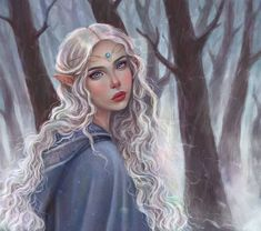 2801 by leialle on DeviantArt Fantasy Princess, Princess Art, Fantasy Girl, Arte Digital Fantasy, Digital Art Girl, Fantasy Wizard, Elves Fantasy, Fantasy Character Design, Character Inspiration