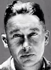 """Arnold Sodeman """"The Schoolgirl Strangler"""", serial killer, born in 1897. He targeted children and confessed to 4 killings before being executed at Pentridge Prison, Victoria, in 1936. He was the second of eleven people to be hanged at Pentridge Prison."""