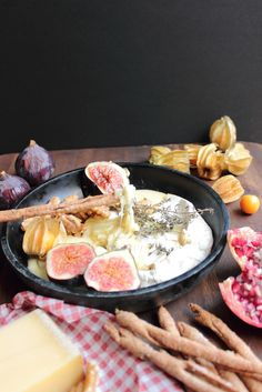 Rye, pumpkin seed, caraway crisp breads and thyme and olive oil grissini, with cheese and fruits. Comte Cheese, Crisp Bread, Savoury Dishes, Rye, A Food, Food Ideas, Seeds, Pumpkin, Fruit