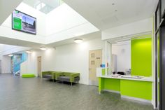 Gallery of Mid-Sussex Special School / Re-Format - 5