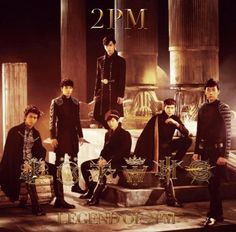 Omgggg... ~~~2PM will be back after 2 years~~~ and that on April (close to my birthday April 7th) finally :D! They'll try to make it international too :3! (So oppas, could you come to Dallas?)