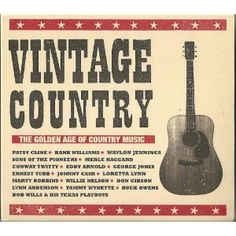 Vintage Country: all the best for a hot sultry day