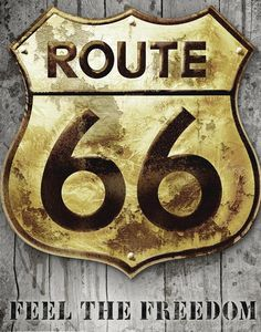 Foothill Blvd is Route 66 as it runs through Rancho Cucamonga  Randy Horowitz, BRE#00642597