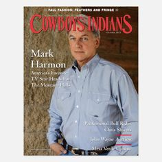 1 Year of Cowboys And Indians now featured on Fab.