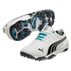 timeless design 35d7b b3f1d Puma Golf BioFusion Golf Shoes   Mens Shoes and Clothing   Mens Golf Shoes  Mens Golf