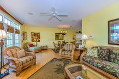 Open Floor Plan, 10050 Golf Course Rd 20, Ocean City, MD, Maryland & Delaware Beach Real Estate