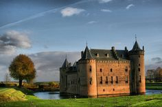 Muiderslot, The Netherlands