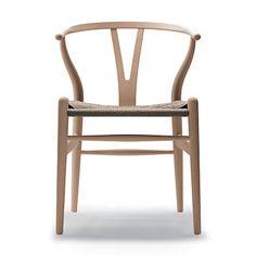 Hans Wegner Wishbone Chair on smartfurniture.com